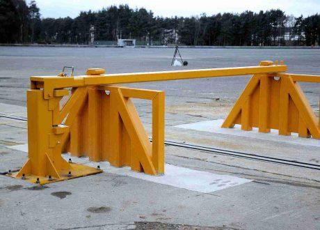 Hinged Gate GC1100CR
