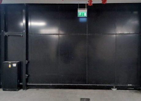 Avon Garrison Ballistic Protection Gate 4 460x330