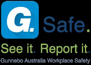 G Safe Logo Stacked12