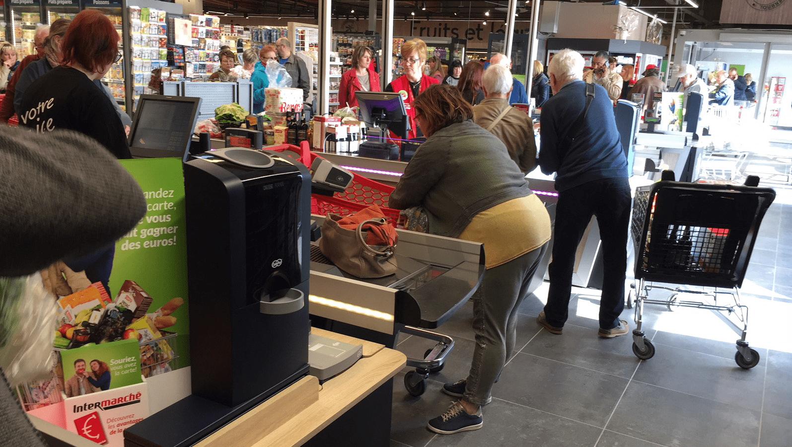 Intermarché Tournai